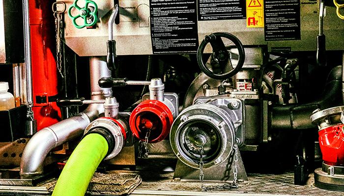slider-pumpe